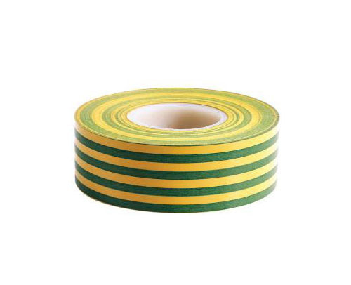 Yellow Green PVC Electrical tape